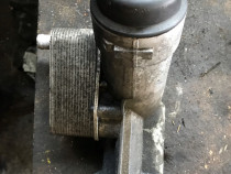 Carcasa filtru ulei cu termoflot Bmw Seria 3 E46 2.0 d