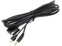 Cablu ami-mmi aux skoda, audi, jack 3,5mm, micro usb-650017