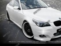 Praguri BMW Seria 5 E60 E61 Phenomen M5 Look 2003-2010 v1