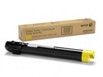 Toner Xerox Yellow WorkCentre 7425 / 7428/7435 006R01400