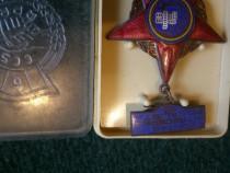Medalie RPR din socialism 1965