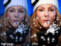 Curs individual de training in Adobe Photoshop si Lightroom