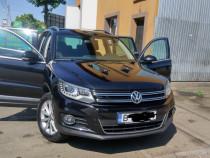 VW Tiguan 2013 Excepțional