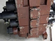 Distribuitor hidraulic macara telemac