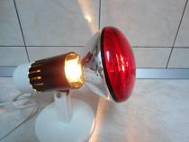 Lampă infraroșu