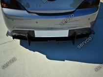 Prelungire difuzor bara spate Hyundai Genesis MK1 Coupe v2