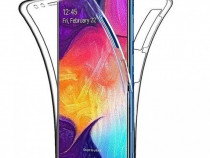 Husa Telefon Silicon Samsung Galaxy A50 a505 Clear Ultra Thi