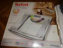 Tefal tendency glass pp 7049, cantar electronic cu 4 memorii