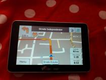 "GPS Navigatie Camioane/Autoturisme cu Android NavGear 6"""