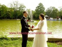 Filmare de nuntă