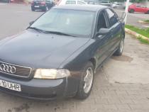 Audi a4 an 1996 1.8i