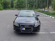 Audi A4, 2.0 TDI