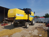 Combina New Holland TC 5080, posibilitate rate