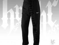 Pantalon Nike 'Open Hem' (XL)