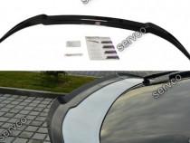 Eleron spoiler cap Honda Civic Mk9 Facelift 2014-2017 v5