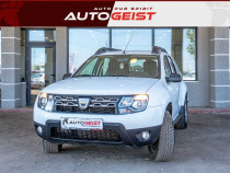 Dacia Duster Laureate 4WD