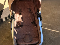 Carucior nou nascuti 2 in 1 Baby Care™ PRO YK-18