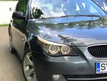 BMW 520D 2009, Euro 5, E61, 163 Cp, Manual