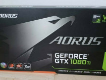 Placa video Aorus gigabyte geforce gtx