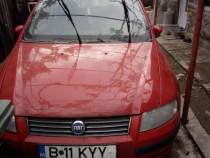 Fiat Stilo 1 6 16v Benzina 2001