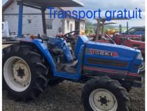 Tractoras tractor japonez Iseki TA317 model nou