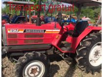 Tractoras tractor japonez Hinomoto D26F