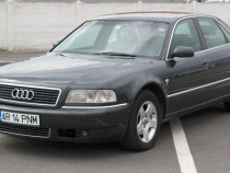 Audi A8, 2.5 Tdi Diesel, an 2000