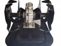 Sapa prasitoare motocoasa 26mm 9 dinti