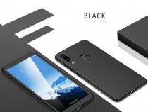 Huawei Y7 / P Smart 2019 Husa 360 Plastic Fata Spate Folie S
