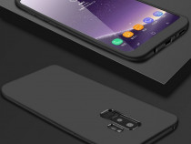 Samsung M20 A6 A6+ A7 A9 2018 Husa 360 Plastic Fata Spate Fo