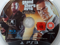 GTA 5 - Episodes from Liberty City - PlayStation 3 (PS3)