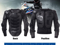 Armura moto costum protectie motocicleta hard enduro atv cro