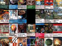 """27 volume din colecţia """"Cristal"""" a editurii Albatros"""