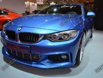 Prelungire bara fata BMW Seria 4 F32 F33 F36 AC SCHNITZER v3