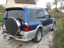 Eleron Mitsubishi Pajero V60 V70 V80 V90 Mk3 Mk4 99-14 v2