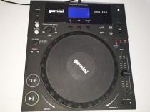 CD player Gemini CDJ-250