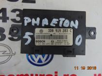 Calculator parcare VW Phaeton Modul parcare Phaeton dezmembr
