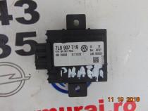 Calculator senzor alarma VW Phaton modul alarma phaeton dezm