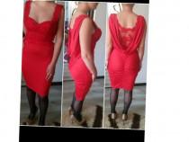 Rochie atmosphere fashion marime 38 {m}