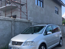 Vw touran 2.0 TDI - 2006