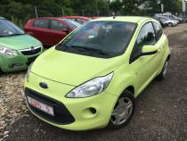 Ford ka 2011-euro 5-posibilitate rate-
