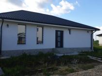 Casa Parter 4 Camere Crevedia Str. Dr. Daraban 2019