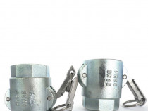 Racord tub mortar x35 mama – Ø35 / 1 tol si un sfert