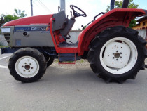 Tractor japonez yanmar 24 cp