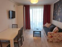 Apartament aranjat modern 2 camere Grand Hill, Buna ziua
