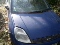 Dezmembrez Ford Fiesta 2005, 1,4 tdci