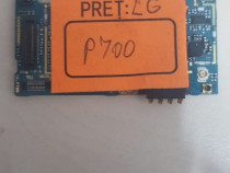 Placa de baza lg p700