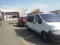 Nissan Primastar,Renault Trafic,Opel Vivaro