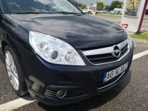 Opel Signum automat, senzori, piele full+CASCO 6luni