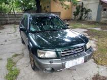 Subaru forester 2.0x 2004 benzina+gpl omologat